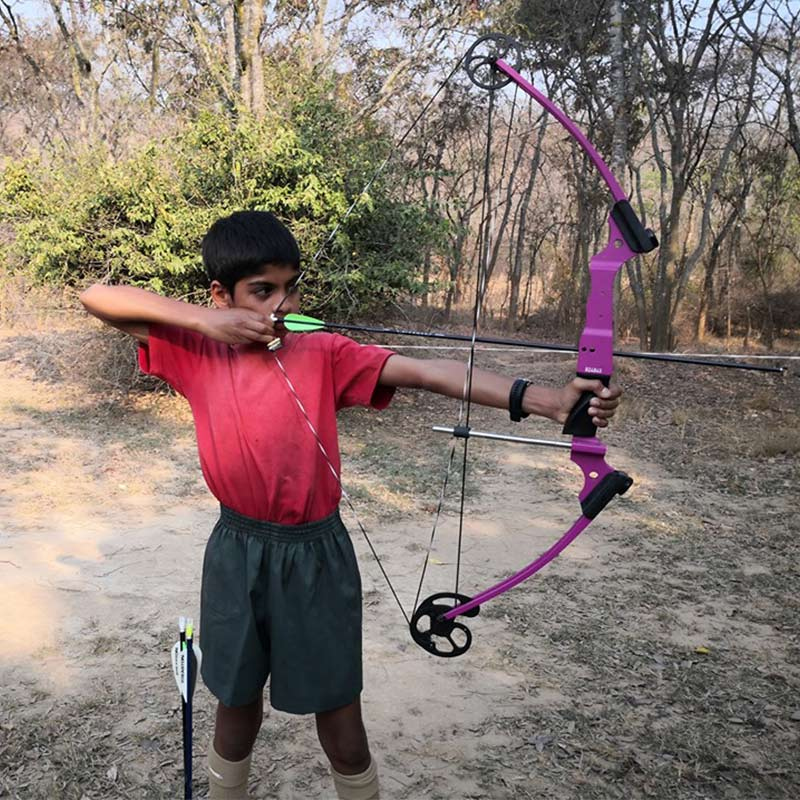 LCPS Archery Club
